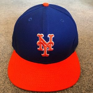 New York Mets New Era Hat